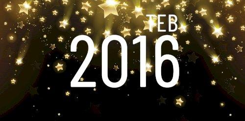 2016 - TEB ÖDÜLLERİ